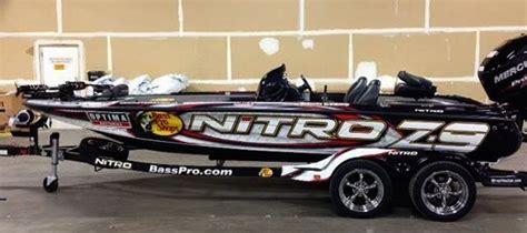 bass pro boat license custom bass boat wraps 2013 boat wrap photo gallery