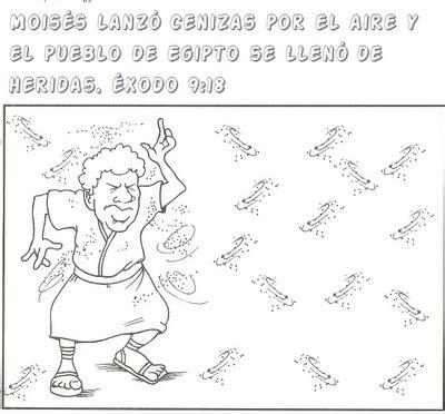 imagenes biblicas para colorear de moises me aburre la religi 211 n octubre 2012