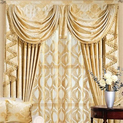 elegant drapes different types of elegant curtains interior design