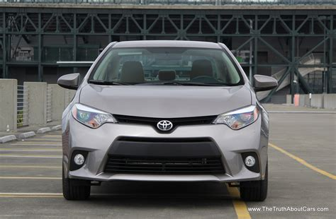 Toyota Courtesy 2014 Toyota Corolla Exterior Picture Courtesy Of Alex L