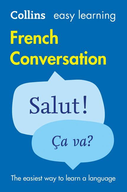 0007253494 collins easy learning french dictionary easy learning french conversation collins easy learning