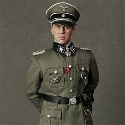 Figure 1 6 Tontenkopf Division German Army Ww2 kurt meyer generalmajor der waffen ss ドール ホビーサーチ ドール