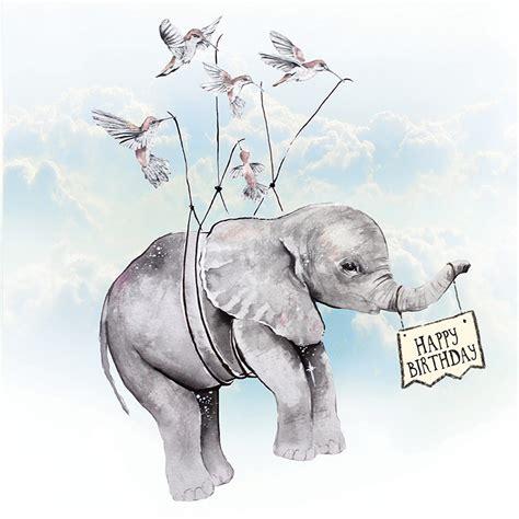 Elephant Birthday Cards Elephant Birthday Cards Gangcraft Net