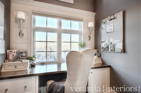 lovely trim work  window    area feel  grand great idea  flank window