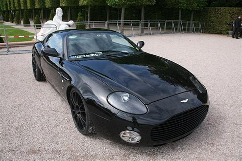 aston martin zagato black 17 best images about db7 zagato on models