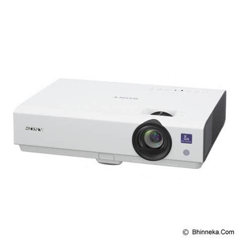 Proyektor Sony Vpl Dx142 jual proyektor seminar ruang kelas sedang sony projector
