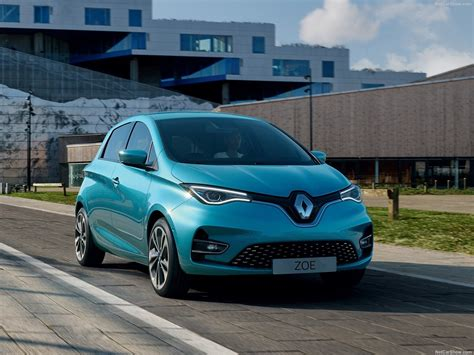 Zoe Renault 2020 by Renault Zoe 2020 Picture 3 Of 39