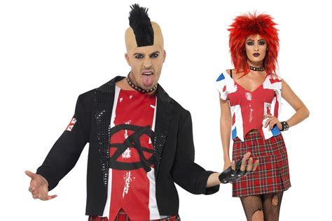 80s punk costume ideas how to dress like an 80s punk party delights blog
