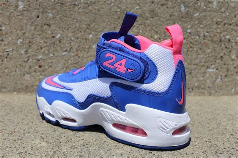 nike air griffey max 1 gs quot digital pink quot sbd
