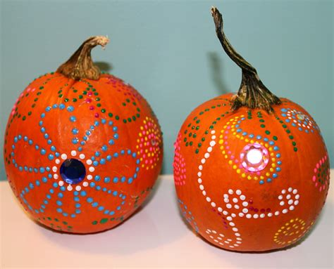 painted pumpkins many makings mama s making life more sweet painted