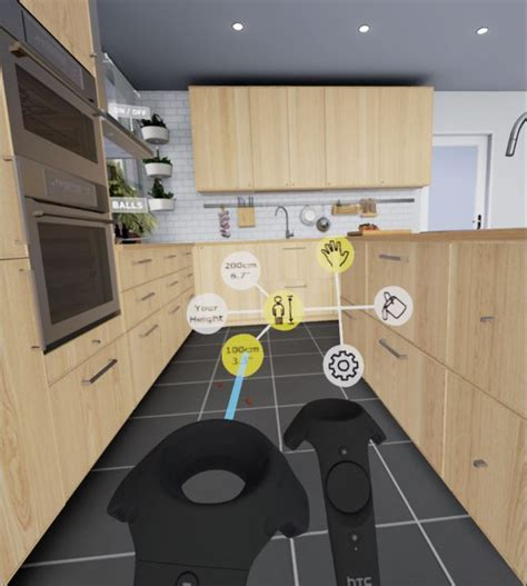 I visited IKEA in VR and it blew my mind   VRHeads