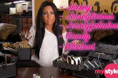 Tracy Dimarco From Jerseylicious Is Using My Jewelry On The Show | where oh where can you find the jewelry of jerseylicious