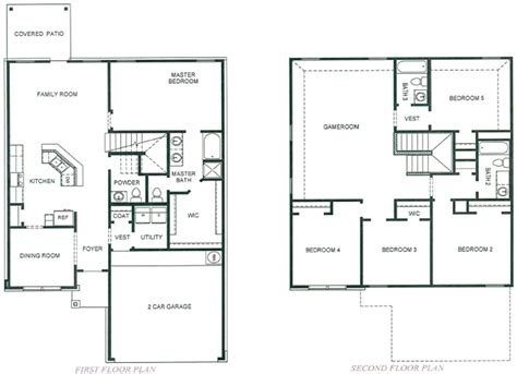 Express Homes Floor Plans by Express Homes San Antonio Affordable Homes
