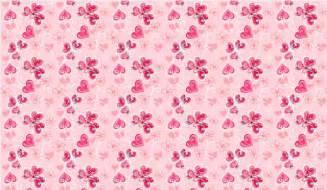 Pink Polka Dot Wall Stickers de fondo rosa imagui