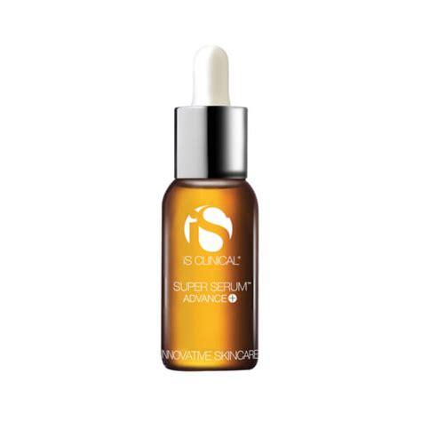 Advance Plus is clinical serum advance plus skinstore