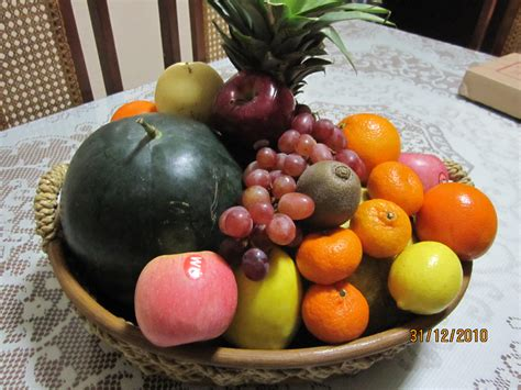 fruits for new year celebrating new year the way dreams and escapes