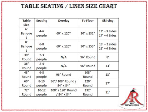 8 table size banquet table sizes best 25 banquet table decorations