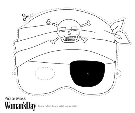 printable halloween masks festival collections
