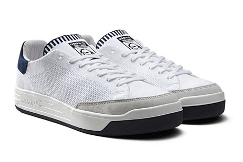 Adidas Rod Laver adidas to release rod laver primeknit sneaker pack footwear news
