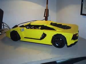 Lego Technic Lamborghini Technic Lamborghini Countach Lp400 Car Limited