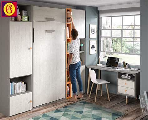 habitaciones juveniles camas abatibles tienda de muebles mueblecope habitacion juvenil cama