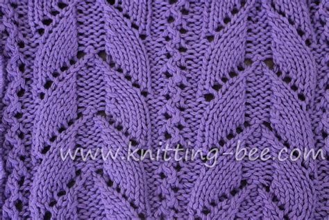 knit stitch pattern library knitting stitch library 177 free knitting patterns