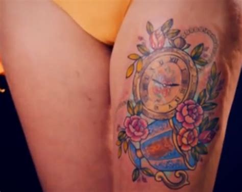 tattoo fixers mistake alice did you spot this major mistake on tattoo fixers look