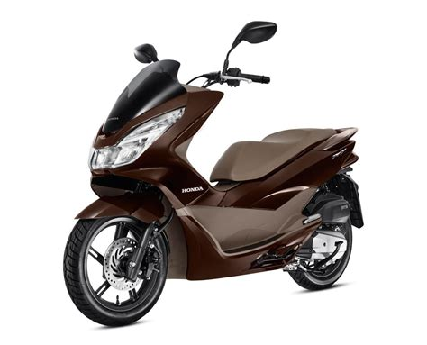 Pcx 2018 Gold by Honda