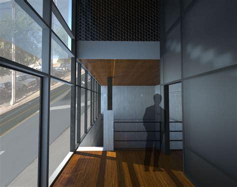 Architecture 401: W.G. Clark Studio – Gallery House ... W G Clark