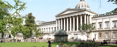 Ucl Mba Courses by Fully Funded Scholarships At Ucl School Of Management