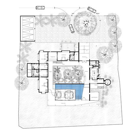 architect design architect ground floor plan
