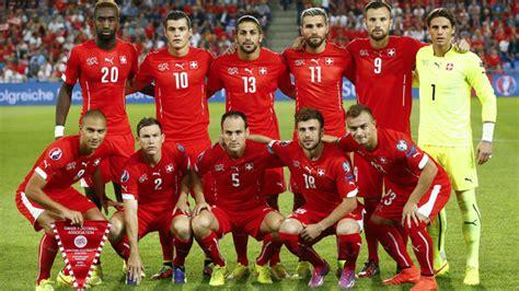 Schweizer Nationalmannschaft Aktuelles Aufgebot Der Nationalmannschaft Sport Srf