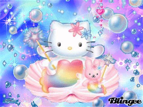 hello kitty mermaid wallpaper hello kitty under the sea picture 127634927 blingee com