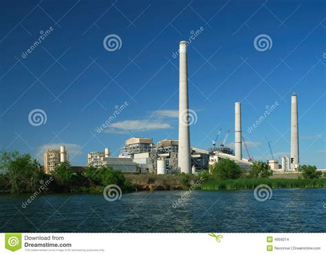 electrical calculations and guidelines for generating station and industrial plants books power generating station stock images image 4959214