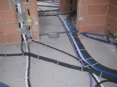 Impianto Elettrico Domestico by Impianto Elettrico Elettricista Fai Da Te
