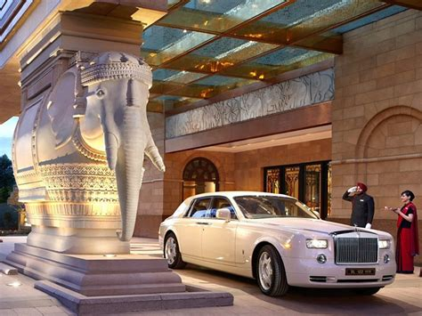 roll royce delhi the most expensive hotel suites in india