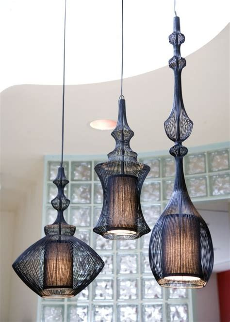 mixing modern chandelier with a traditional love these hanging ls mix of traditional