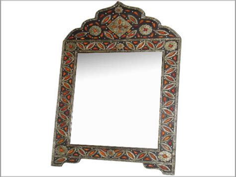 antique wall mirrors decorative moroccan wall mirror