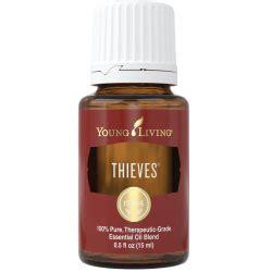 Thieves Yleo 15 Ml Living Thieves Essential 15 Ml