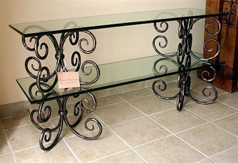 wrought iron sofa table wrought iron sofa table that will fascinated you homesfeed
