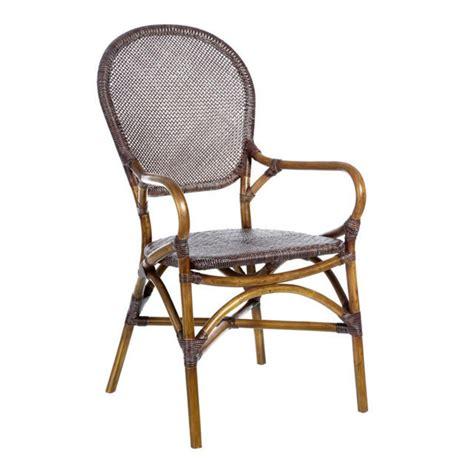 rattan sedie sedia in rattan e legno