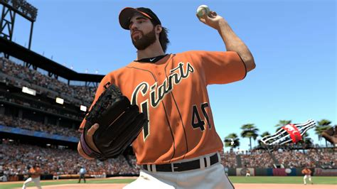 Topi Baseball Ps4 Play Station 4 Putih Keren Warung Kaos 1 it s all about the details in mlb 14 the show for ps4 gamespot