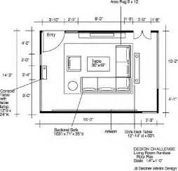 Galerry design living room plan
