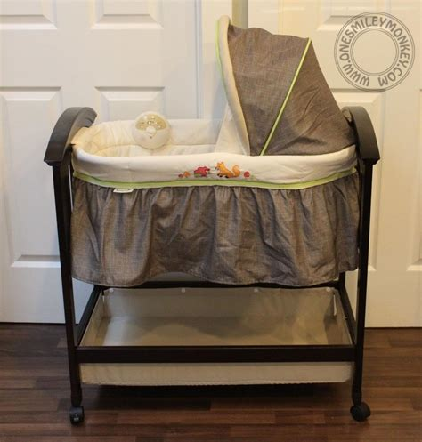 classic comfort wood bassinet summer infant classic comfort wood bassinet review