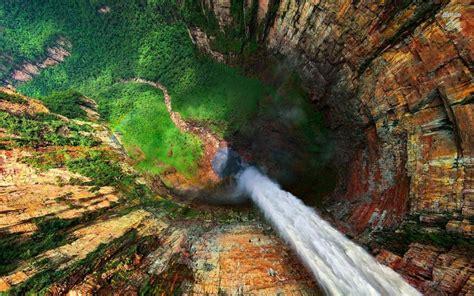 imagenes venezuela hd world s largest angel falls salto angel venezuela