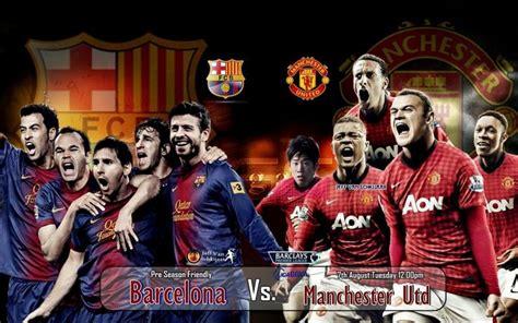 wallpaper barcelona vs manchester city barcelona vs manchester united 2012 2013 hd best