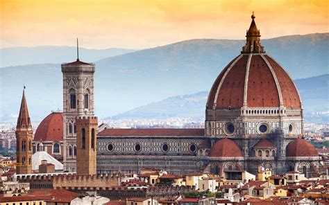 santa fiore a firenze cathedral santa fiore in florence wallpapers