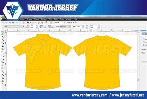 desain kaos berkerah online pembuatan kaos jersey olahraga polos berkerah vendor jersey