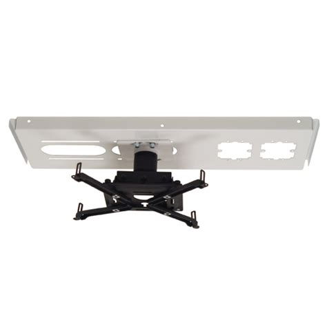 drop ceiling projector mount kit product chief kitps003 universal ceiling projector mount kit