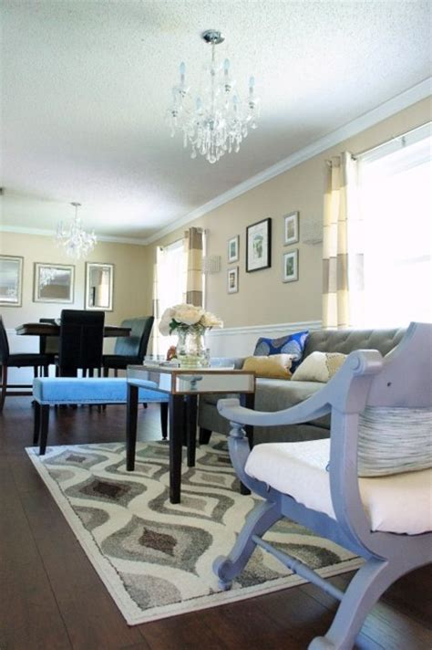 Dining Room To Office Makeover One Room Multi Functional A Makeover Story Dining Room